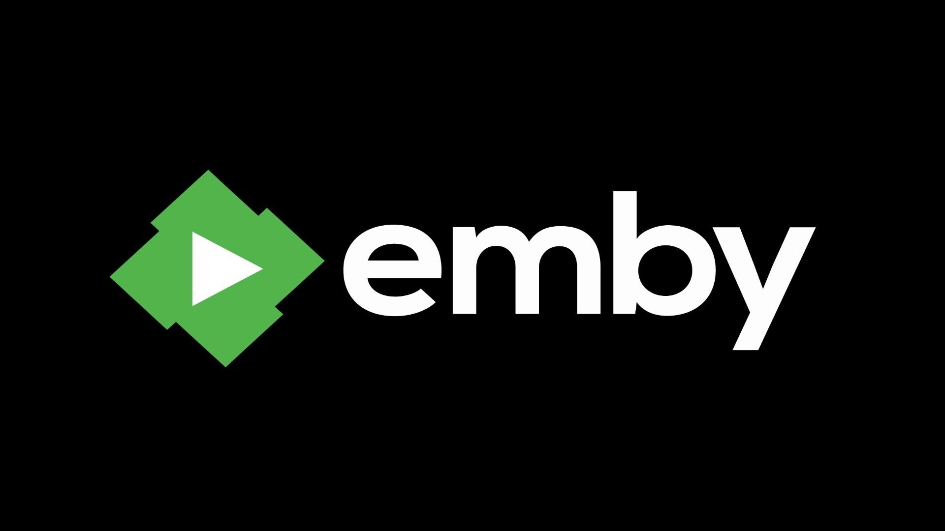 Выбор DLNA-сервера для Raspberry PI: Plex/Emby/Jellyfin 3