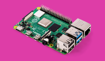 Raspberry PI 4. Первоначальная настройка
