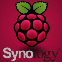 Synology NAS+Raspberry PI 4. Как настроить NFS