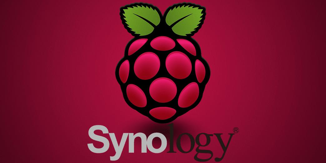 Synology NAS+Raspberry PI 4. Как настроить NFS 1